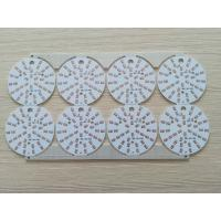 Buy cheap High Power Led Aluminium Pcb Board Double Sided product