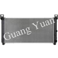 Buy cheap High Performance Chrysler Car Radiator Water Cooled Chevrolet Silverado Radiator product