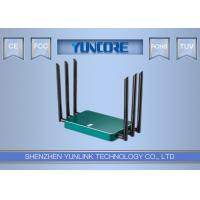 Buy cheap 1200Mbps 11AC Wireless Router Realtek SR1200 Wifi Router With Cloud Server product