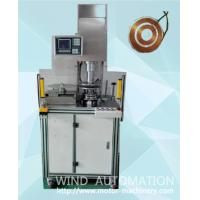 China Copper magnetic coils winding machine WIND-IH-DW on sale
