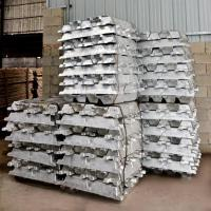 Buy cheap aluminum ingot 99.7 product