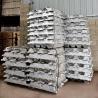 Buy cheap aluminum ingot 99.7 from wholesalers