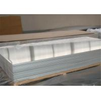 Buy cheap Durable Copper And Aluminum Sheet Plate AA 5083 H111 H112 H116 H321 For Machinery product