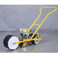 Buy cheap Walk Behind Wheeled Garden home Vegetable Seeder Planter, Jang manual Seeder from wholesalers