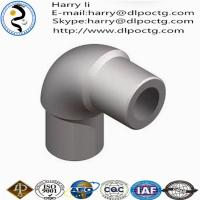 Buy cheap new products steel elbow manufacturing process 45 steel elbow Light Weight Elbow 180 Pipe Fittings elbow product