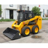 Buy cheap CE Certificated bobcat Skid Loaders product