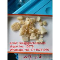 Quality 4F-PHP crystal 117232-21-2 C16H22FNO alpha-PHP a-PHP PHP alpha-pyrrolidinyl-hexaphenone (tina@jgmchem.com) for sale