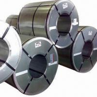 Buy cheap Cold-rolled steel coil in galvalume surface treatment product