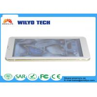 Buy cheap WT903 Android 4.4 9 Inch Google Android Tablet MT8382 3g Bluetooth With Metal Case product