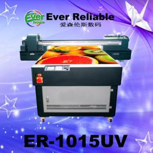 China Graphic Banner Flag Board Digital UV Printing Machinery wholesale