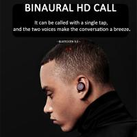 Buy cheap Car Wireless Headphones Over The Ear Wireless Headphones Bluetooth Workout Headphones product