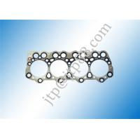 Buy cheap 4D33 ME999995 Auto Engine Overhaul Gasket Repair Kit / Full Gasket Set for Mitsubishi Engine 4D34/4D56 product
