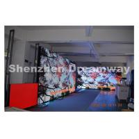Buy cheap 6000 nits P 10 Outdoor Advertising LED Display Board with Nationstar LED from wholesalers