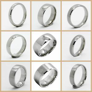 China Titanium ring,mens titanium rings on sale