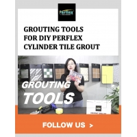 Buy cheap One Stop Grouting Tools Introduction Video For Your Diy Grouting Work product