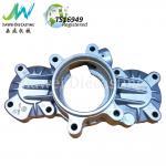Buy cheap Aluminum Die-Casting Automotive Parts product