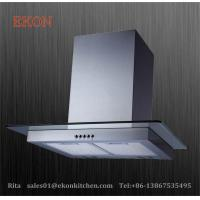 Buy cheap 600mm Wall Mounted Chimeny Hood product