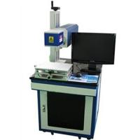CO2 laser marking machine air cooling system, applied to metal and wood marking,laser type wavelength 10.6um