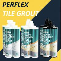 Buy cheap outdoor Cartridge Tube Tile Grout No Yellowing Forever product