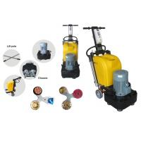 Buy cheap Manual Electric Floor Polisher product