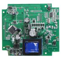 Quality Electric Meter Module  SMT PCB Assembly 6 Layers PCB With HASL OEM ODM for sale