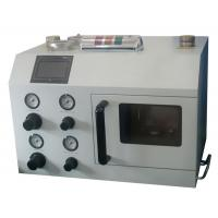 Buy cheap Auto Pcb Cleaning Machine / Pneumatic Stencil Cleaner More Efficient product