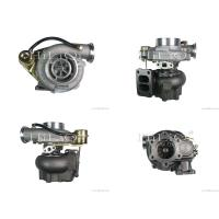 Buy cheap OEM Volvo Turbocharger / Turbo Kits Replacement K27 53279706519  8192482 product