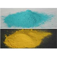 Buy cheap Green Rebar Epoxy Coating Solvent / Water Resistance 1.3 - 1.5 Density G/M³ product