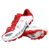 China Non Slip Waterproof Mountain Biking Shoes 35-46 Complete Size Choice Wear Resistance on sale
