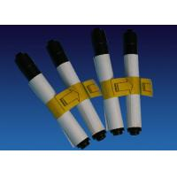 Quality Compatible Fargo Printer Cleaning Kit Long Tube Cleaning Sleeves ISO9001 for sale