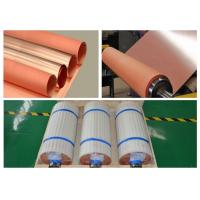 Buy cheap 11um Thickness EDCU ED Copper Foil , One Side Matte Electrolytic Copper Foil product