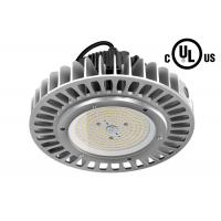 Buy cheap 2018 New Factory Warehouse 100W 150W 200W UFO LED Industrial High Bay UL listed product
