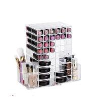 Buy cheap Acrylic Lipstick Holder, Acrylic Counter Display Stand product