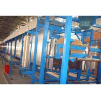 Continuous Foam Production Line / Foam Manufacturing Equipment For Furniture / Pillow