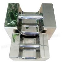 Buy cheap 20 Kg Industrial Test Weights / Stainless Steel Calibration Weights With Approved product