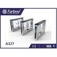 Buy cheap Access Control Optical Swing Gate Turnstile With Highly Durable Design product