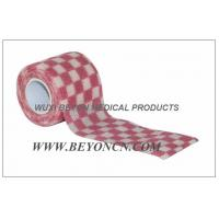 Buy cheap Cohesive Elastic Bandage Elastic Wrap For Joint And Dressing Fixation product