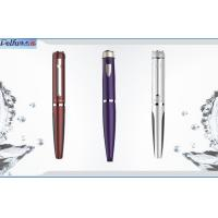 China Fully Automatic Reusable Insulin Injection Metal Pen , Accurate Injections wholesale