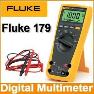 Buy cheap original new FLUKE multimeter fluke 179 digital multimeter fluke true RMS multimeter product