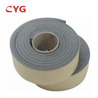 China Closed Cell Reflective Insulation Foam Plastics Fire Resistant Material Spray For Tape on sale