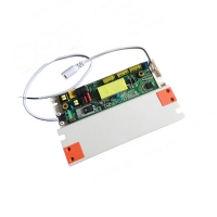 Buy cheap Ultra Thin 50W Dimmable LED Driver No Flicker Flat Led Light Power Supply product