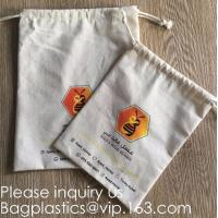 Buy cheap Christmas, Birthday, Weddings,Eusable Cotton Grocery Bags, Beach Bags,Storing Jewelry Bags,Herbs Or Spices REUSABLE NATU product