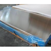 Buy cheap Moisture-Proof Thin Anodized Polished Aluminium Sheet Oxide 3003 For Building Decoration product