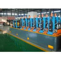 Buy cheap High Precision Tube Mill / Square And Round SS Tube Mill Machine from wholesalers