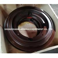 Buy cheap Heavy Duty Slurry Pump Parts For Metal Lined High Head Sand Gravel Pump product
