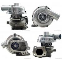 Quality ISUZU Diesel Turbochargers RHF55-8973628390 for sale
