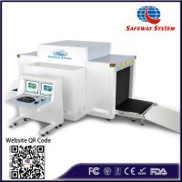 Buy cheap High Resolution Luggage Detector X Ray Detection Equipment Super Size At100100 product