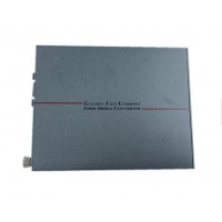 Buy cheap 2 Port 1000M Fiber Cable Accessories Gigabit Ethernet Media Converter product