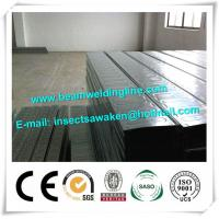 Ladder Rack Cable Tray Cold Formed Steel Sections Aluminum Cable Tray