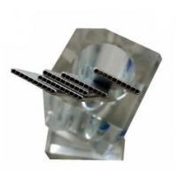 Buy cheap Top Quality And Hot Sales 3102/H112 Extrusion of Aluminum Microchannel Flat Tube from wholesalers